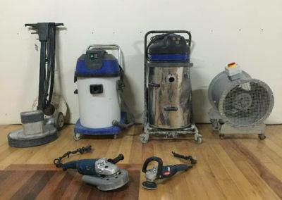 Floor Quip KZN